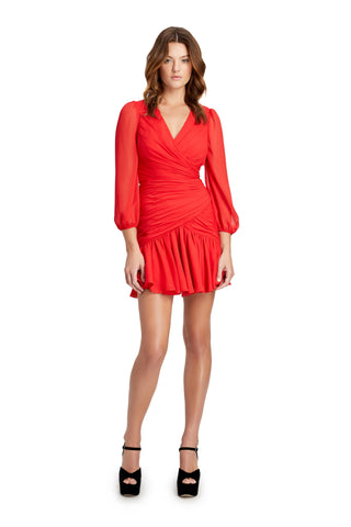 Jill Jill Stuart Sasha Dress