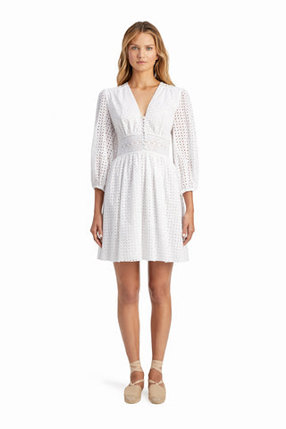 Jill Jill Stuart Lorna Dress