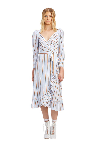 Jill Stuart Marina Dress