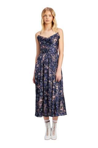 Jill Stuart Cambrie Dress