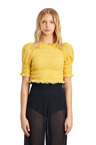 Jill Stuart Bella Top