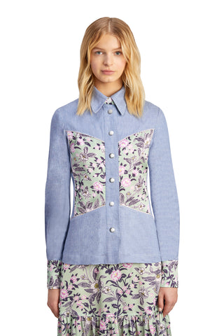 Jill Stuart Sailor Shirt