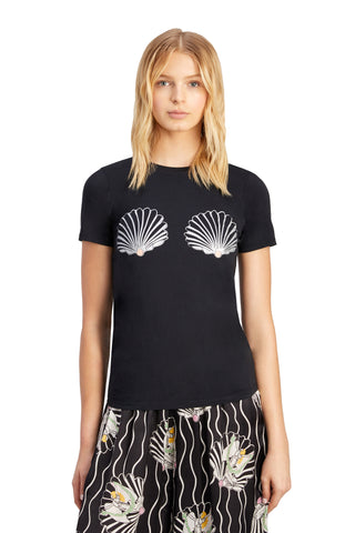 Jill Stuart Shell Top
