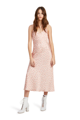 Jill Stuart Scarlett Dress