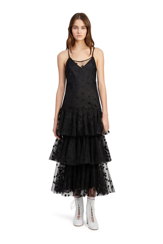 Jill Stuart Lena Dress