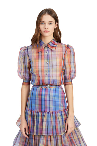Jill Stuart Megan Top