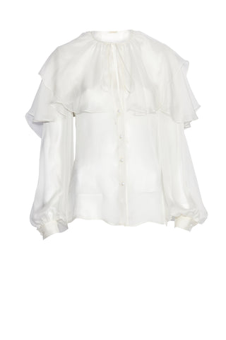 Justine Blouse