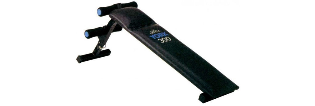 York 300 Slant Board Fitness Direct Canada
