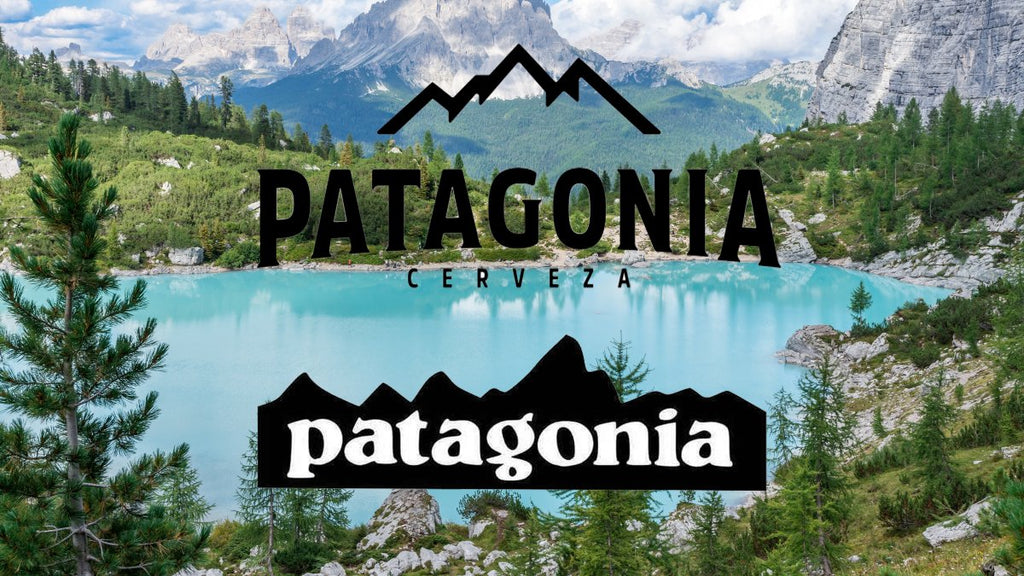 Patagonia makes gear... and beer!?!