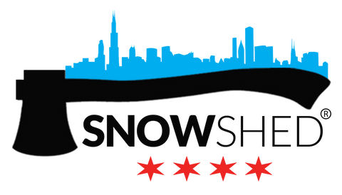Snowshed Chicago Logo - alternate