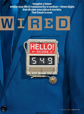 WIRED Magazine and SnowShed® Merino Wool Clothing