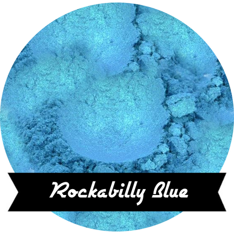 Rockabilly Blue