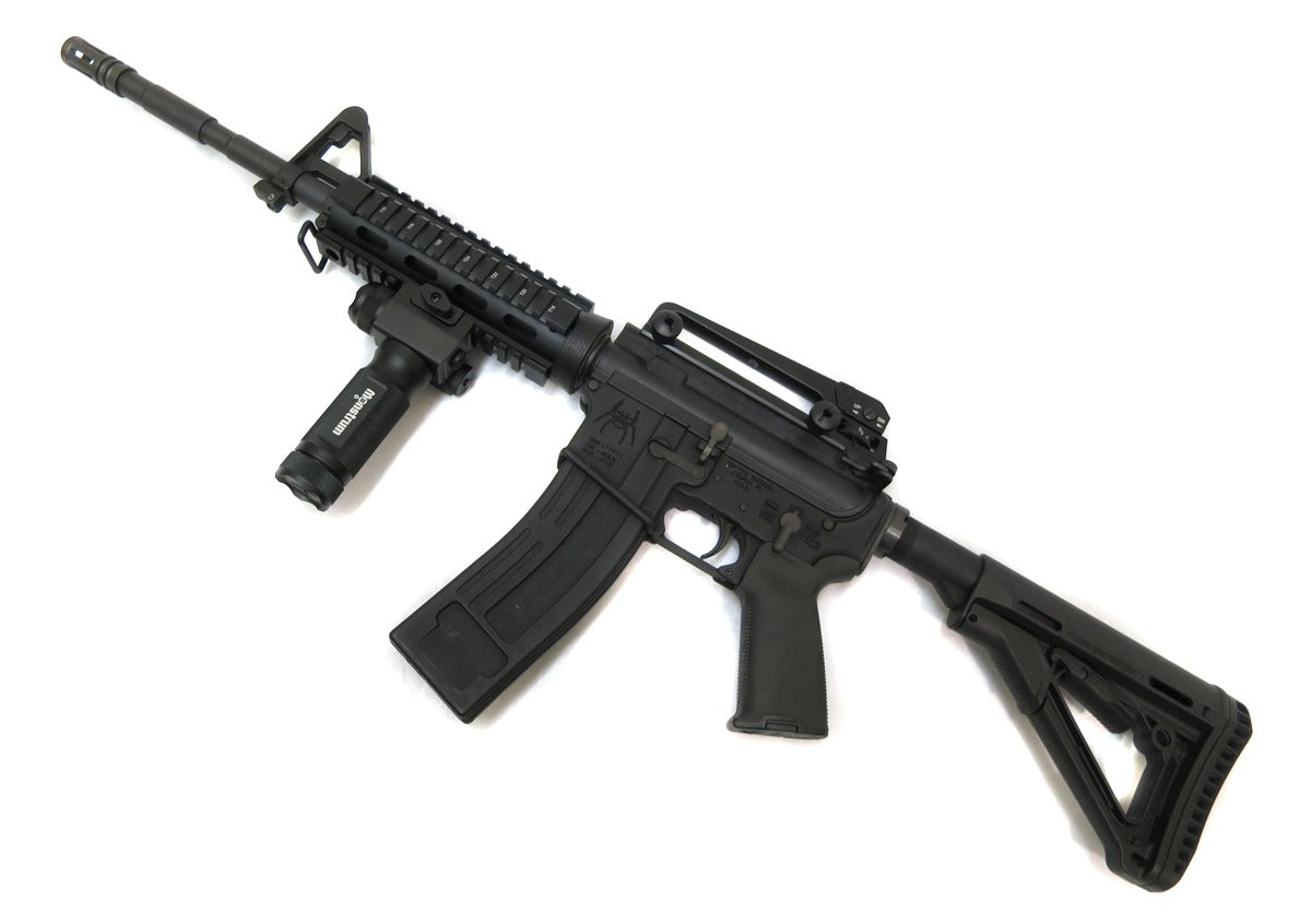 Home Defense AR-15 Build on the Cheap