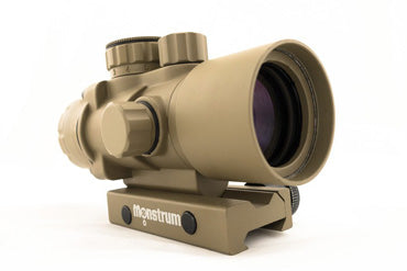 S330P Prism Scope Flat Dark Earth