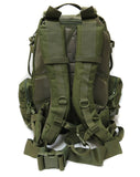 3 Day Tactical Pack - Military Green - Tactical Gear - Monstrum Tactical - 3