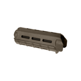 MAGPUL MOE® M-LOK® Hand Guard, Carbine-Length – AR15/M4 - Olive Drab Green