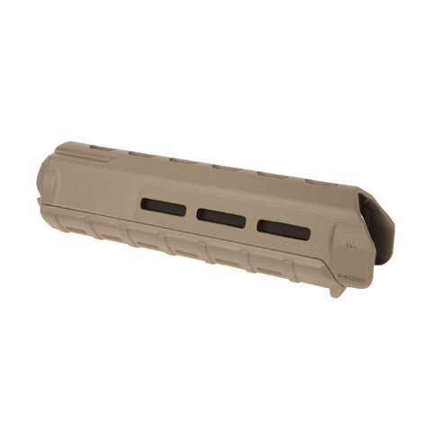MAGPUL MOE® M-LOK® Hand Guard, Mid-Length – AR15/M4 - Flat Dark Earth