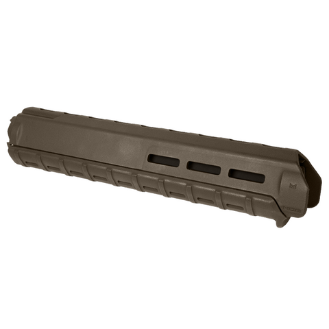 MAGPUL MOE® M-LOK® Hand Guard, Rifle-Length – AR15/M4 - Olive Drab Green