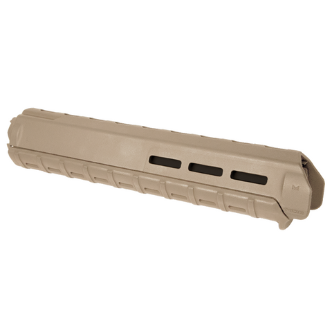 MAGPUL MOE® M-LOK® Hand Guard, Rifle-Length – AR15/M4 - Flat Dark Earth