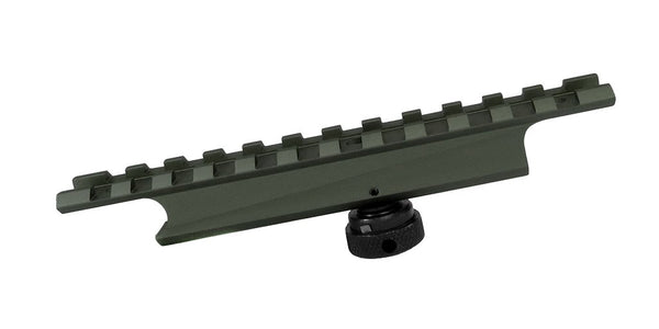 Picatinny Rail Mount for AR-15 Carry Handles