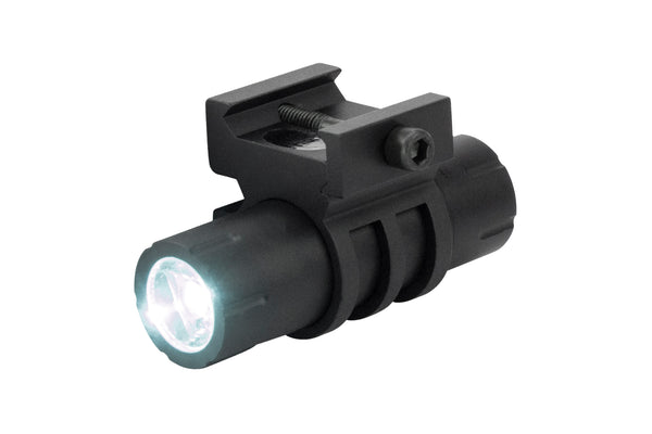 Ultra-Compact 100 Lumens LED Flashlight