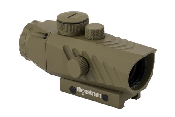 Marksman 3x30 Prism Scope