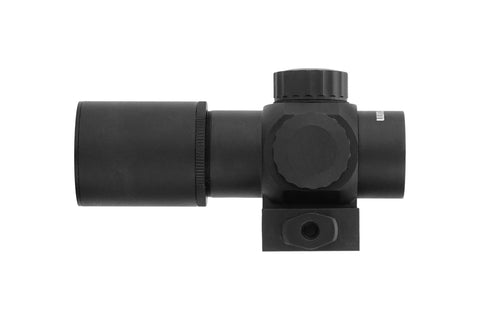 S120P 1x20 Ultra-Compact Prism Scope