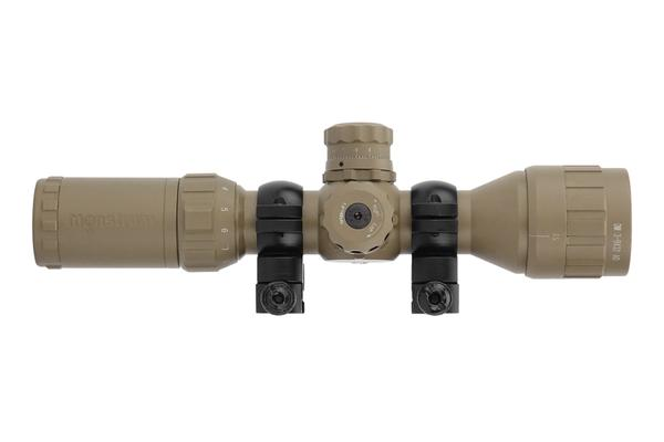 3-9x32 Tactical AO Scope