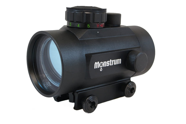 R40 Red/Green Dot Sight - Red Dots - Monstrum Tactical - 1