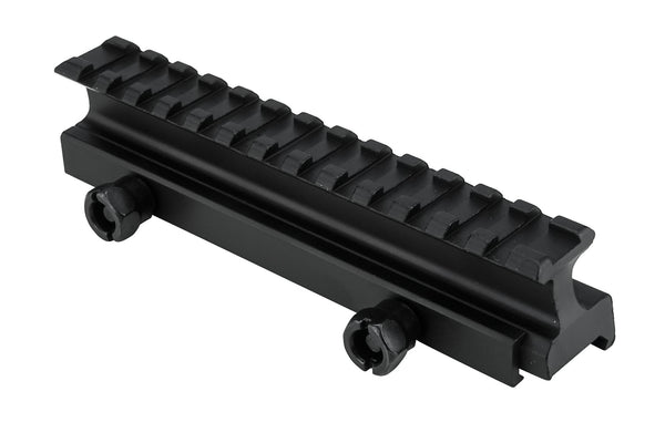 13 Slot/5.75in High Profile Lockdown Series High Performance Riser Mount