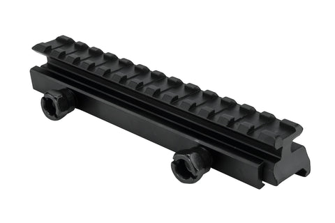 13 Slot/5.75in Medium Profile Lockdown Series High Performance Riser Mount