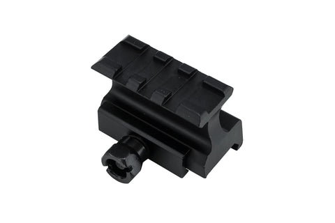 3 Slot/1.75in High Profile Lockdown Series High Performance Riser Mount