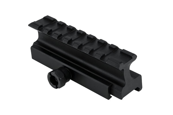 7 Slot/3.5in High Profile Lockdown Series High Performance Riser Mount