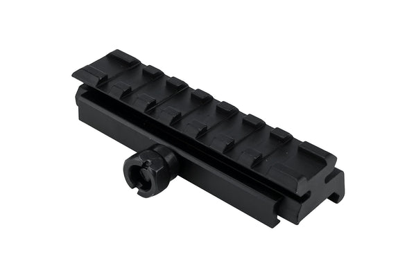 7 Slot/3.5in Low Profile Lockdown Series High Performance Riser Mount