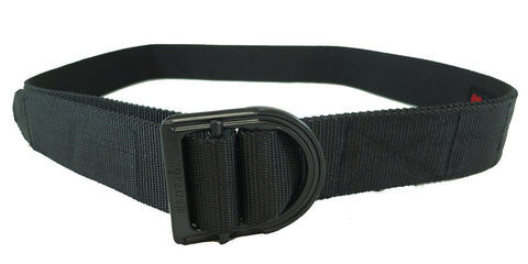 TB06 Tactical Belt - Black - Tactical Gear - Monstrum Tactical