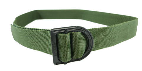 TB06 Tactical Belt - Military Green - Tactical Gear - Monstrum Tactical