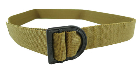 TB06 Tactical Belt - Desert Tan - Tactical Gear - Monstrum Tactical