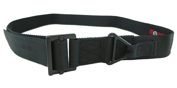 TB07 Tactical Belt - Black