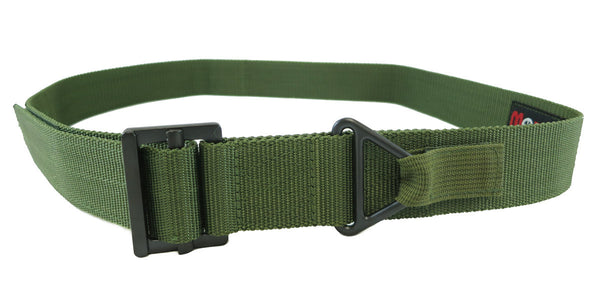 TB07 Tactical Belt - Military Green