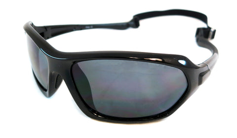 TS01 Tactical Sunglasses with Detachable Side Shields - Tactical Gear - Monstrum Tactical - 1