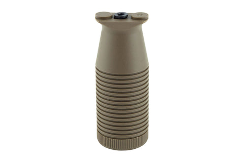 Vertical Fore Grip for Keymod | Flat Dark Earth - Accessories - Monstrum Tactical - 1