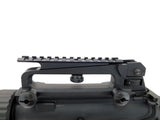 Picatinny Rail Mount for AR-15 Carry Handles - Black - Accessories - Monstrum Tactical - 2