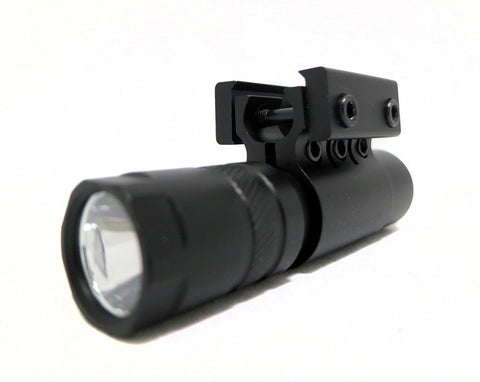 Lights And Sights For Ar 15 Shotgun And Rifle