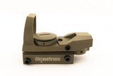 R01C Compact Red/Green Dot Sight | Flat Dark Earth - Optics - Monstrum Tactical - 3