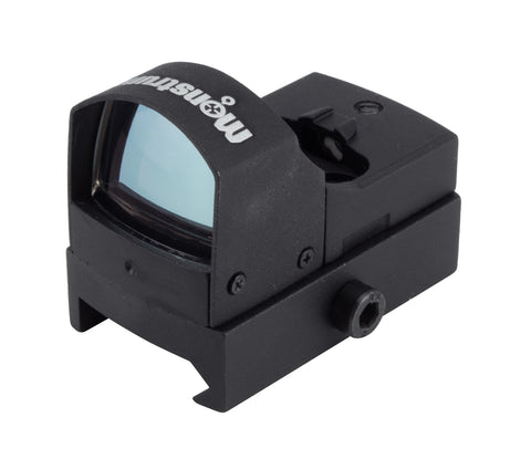 R04C Ultra-Compact Green Dot Sight - Optics - Monstrum Tactical