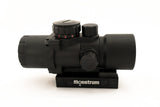 S330P 3x30 Compact Prism Scope - Rifle Scopes - Monstrum Tactical - 2