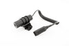 Ultra-Compact 100 Lumens LED Flashlight with Rail Mount and Detachable Remote Pressure Switch - Optics - Monstrum Tactical - 2