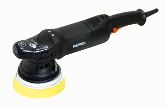 "RUPES Big Foot  LHR 15ES Random Orbital Polisher (125mm- 5"" BP)"