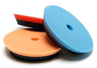 Lake Country HD Orbital Orange Polishing Pad (7 Inch)