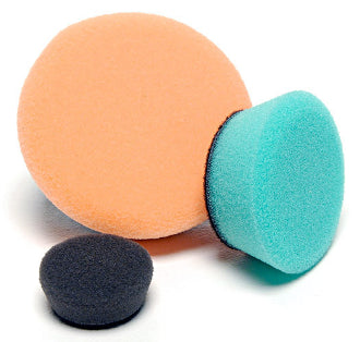 Flex Heavy Orange Foam Pad (1in)